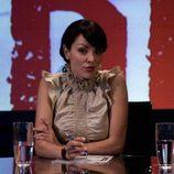Carolina Gómez en 'Karabudjan'