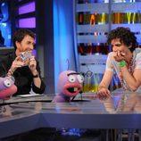 Pablo Motos entrevista a Mika