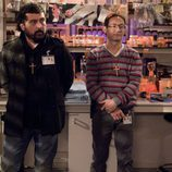 Paco y Povedilla