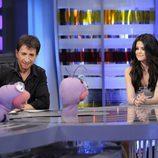 Selena Gomez con Trancas y Barrancas