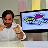 Valeriano Campillos, de Europa FM