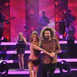 El Sevilla baila una samba en 'MQB'