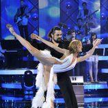 El Sevilla baila una rumba bolero en 'MQB'