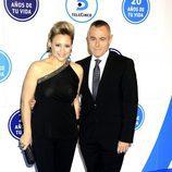 Gloria Serra y Jordi González