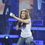 Thalía en 'MQB'