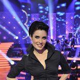 Pilar Rubio en la décima gala de 'Más Que Baile'