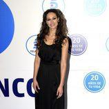 Eva González en la gala de Telecinco