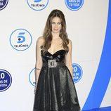 Vanessa Romero en la gala de Telecinco