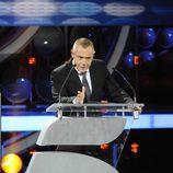 Jordi González en la gala 20 años