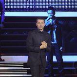 Jesús Vázquez, presentador de la Gala 20 Años