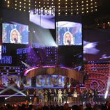 'OT' en la Gala 20 Aniversario