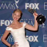 Katherine Heigl en los Premios Emmys 2007