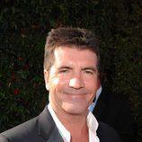 Simon Cowell en los Emmys 2007