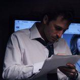 Hugo Silva investiga en 'Karabudjan'