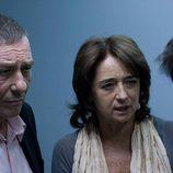 Héctor Colomé en 'Karabudjan'