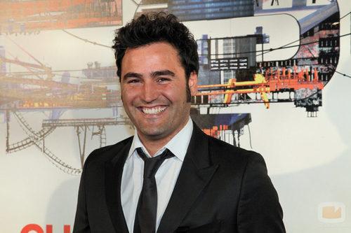 Raúl Gómez, de 'CQC'