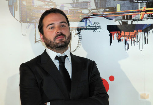 Miguel Martín, de 'CQC'