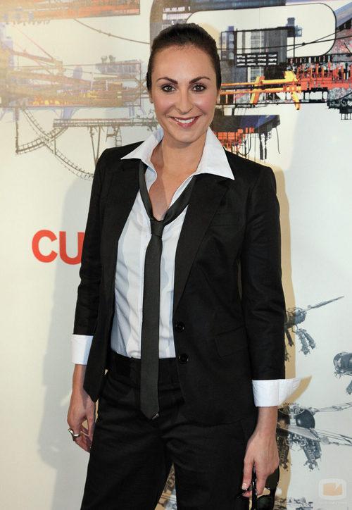 Ana Milán, nueva presentadora de 'Caiga quien caiga'
