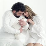 Michelle Jenner y Paco Tous
