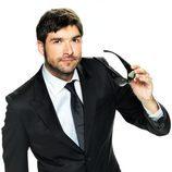 Nacho García de 'CQC'