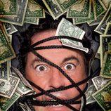 Atrapado por dinero