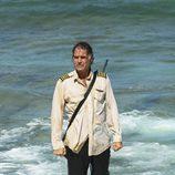 Jeff Fahey en 'The Last Recruit'