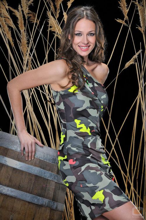 Eva González conduce 'Supervivientes'