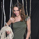 Eva González, de 'Supervivientes'