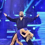 El Sevilla baila un tango en 'MQB'