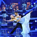 Carmen Lomana baila un fox en 'MQB'