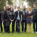 Tercera temporada de 'Doctor Mateo'