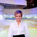 Gloria Serra en Antena 3