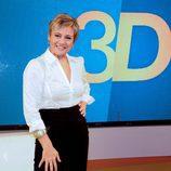 Gloria Serra en '3D'