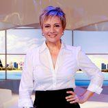 Gloria Serra, la nueva cara de las tardes de Antena 3