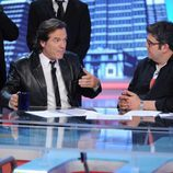 Pepe Navarro en 'Tonterías las justas'
