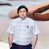 Carlos Areces en 'La isla de los nominados'