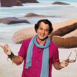 Guillermo Romero en 'La isla de los nominados'