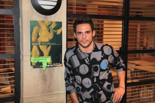 Bart Santana, quinta temporada de 'FoQ'