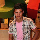 Maxi Iglesias, Cabano, quinta temporada de 'FoQ'