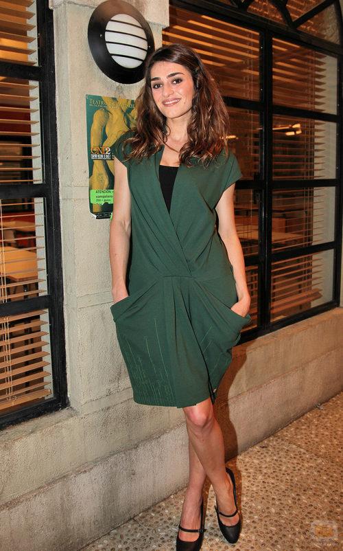 Olivia Molina, quinta temporada de 'FoQ'