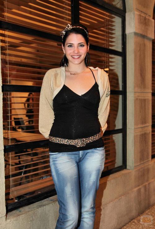 Andrea Duro, quinta temporada de 'FoQ'