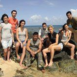 Concursantes anónimos de 'Supervivientes 2010'