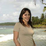Bea González 'La Legionaria' en la isla de 'Supervivientes'