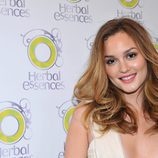 Leighton Meester en Madrid