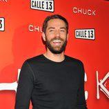 Zachary Levi en Madrid