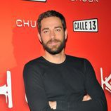 Zachary Levi promociona 'Chuck' en Madrid