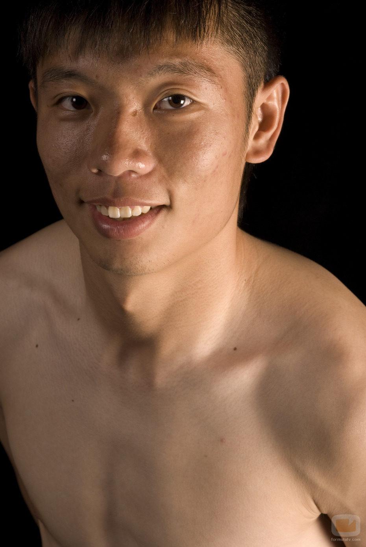 Zhang, actor chino