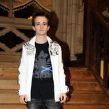 Daniel Retuerta, séptima temporada de 'El internado'