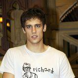 Martín Rivas, séptima temporada de 'El internado'
