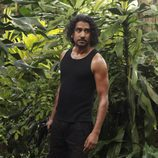 Naveen Andrews en 'The Candidate'